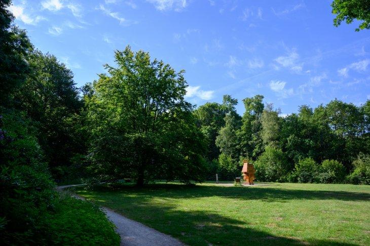 Park De Mik
