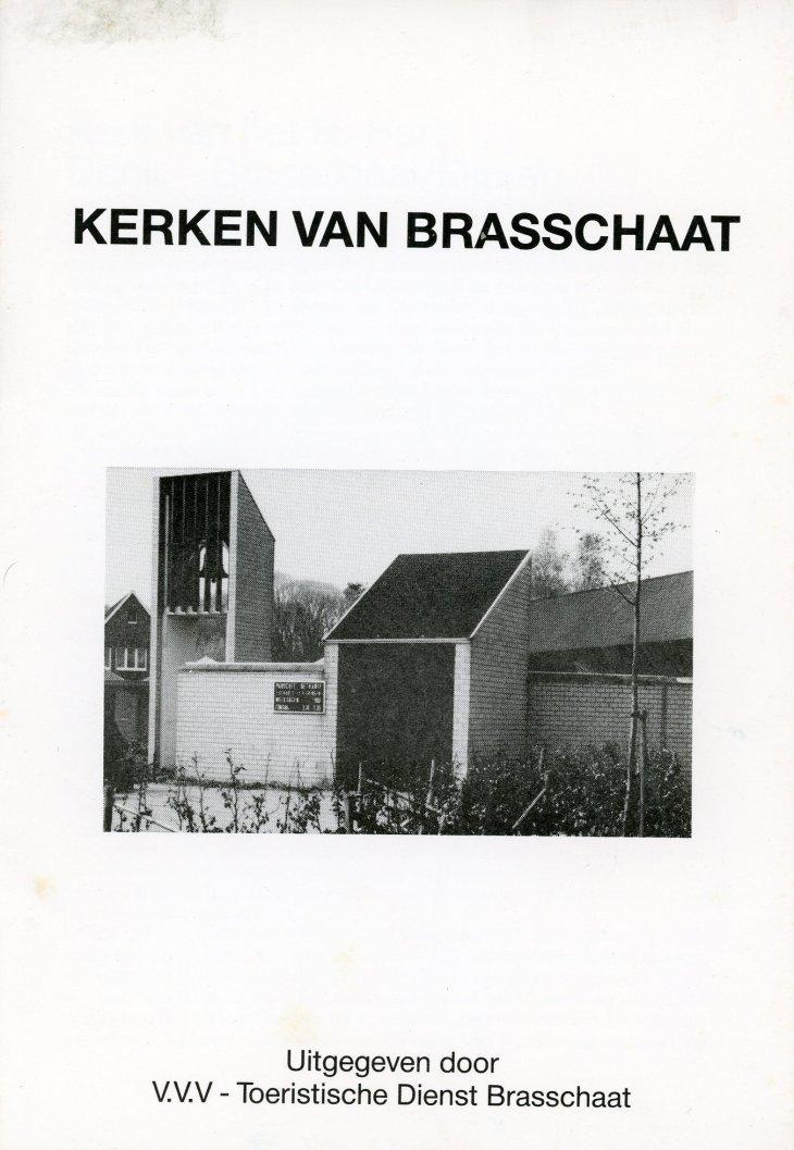 Kerken in Brasschaat