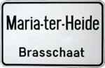 Maria-ter-Heide - Brasschaat