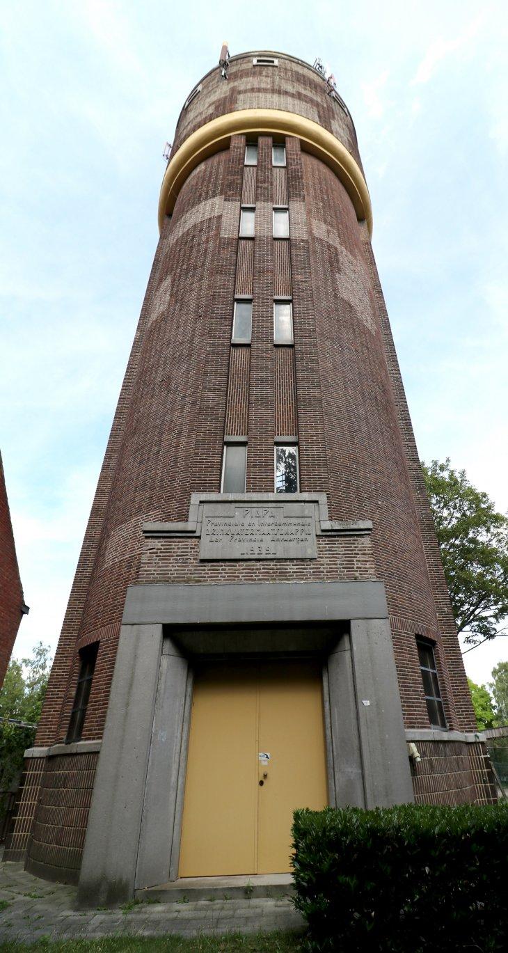 Watertoren Maria-ter-Heide