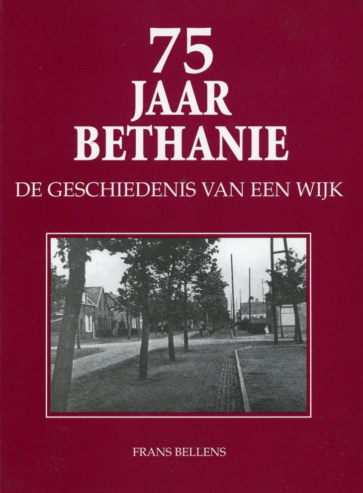 75 jaar Bethanie