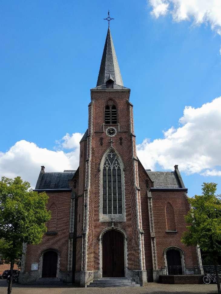 Kerk van Maria-ter-Heide