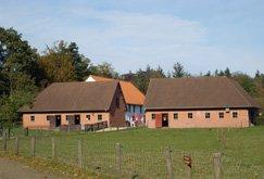 Kinderboerderij Mikerf.