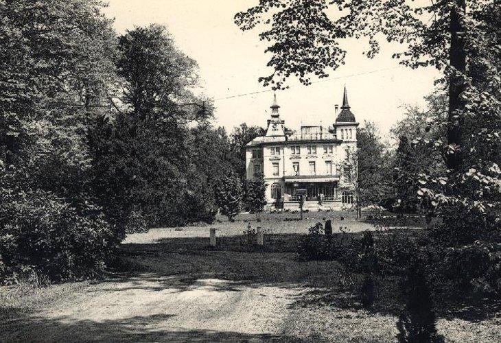 Hotel Wifhof