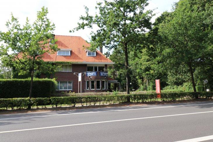 Vormingscentrum 't Dakhuus