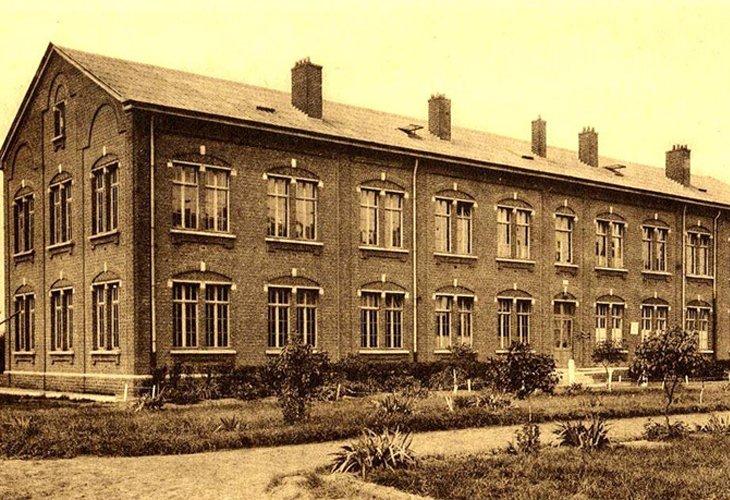 Artillerieschool