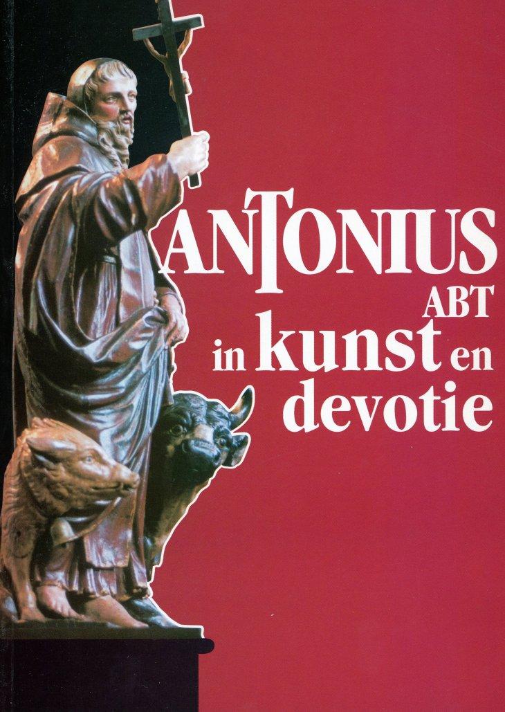 Antonius abt in kunst en devotie.