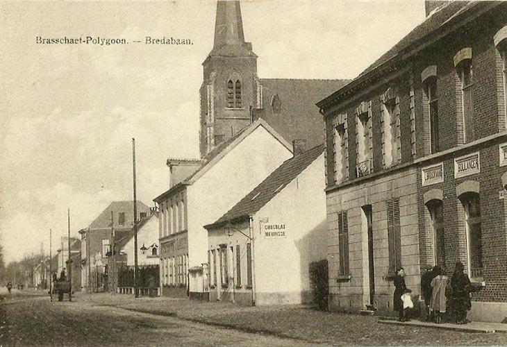 Bredabaan