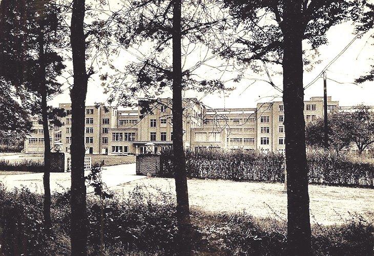 Sanatorium De Mick