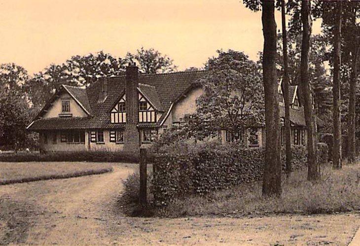 Villa Macadam