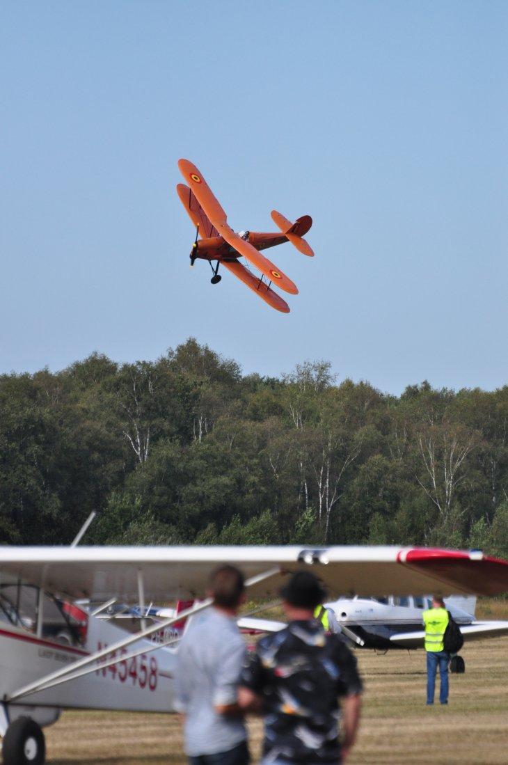 Flying Festival 2019