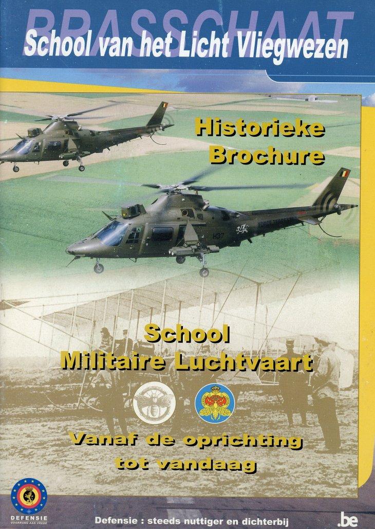 School van het Licht Vliegwezen.